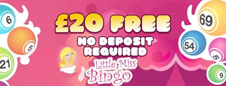 Little Miss Bingo Review