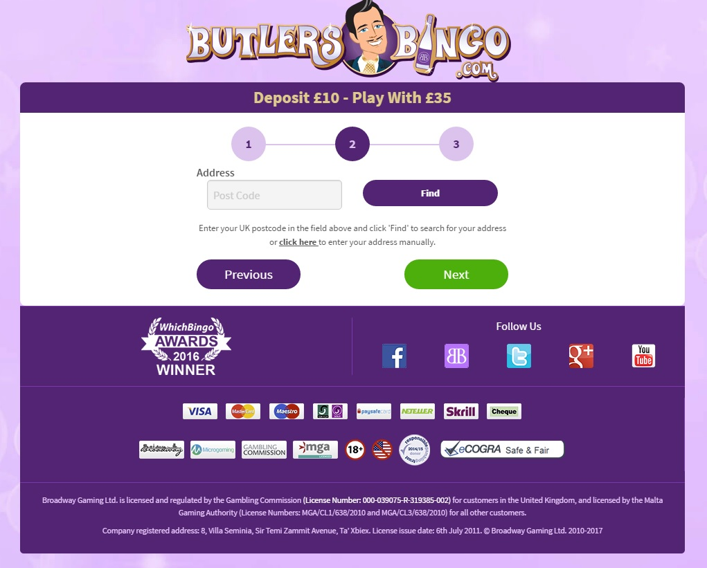 butlers-bingo-registration-2