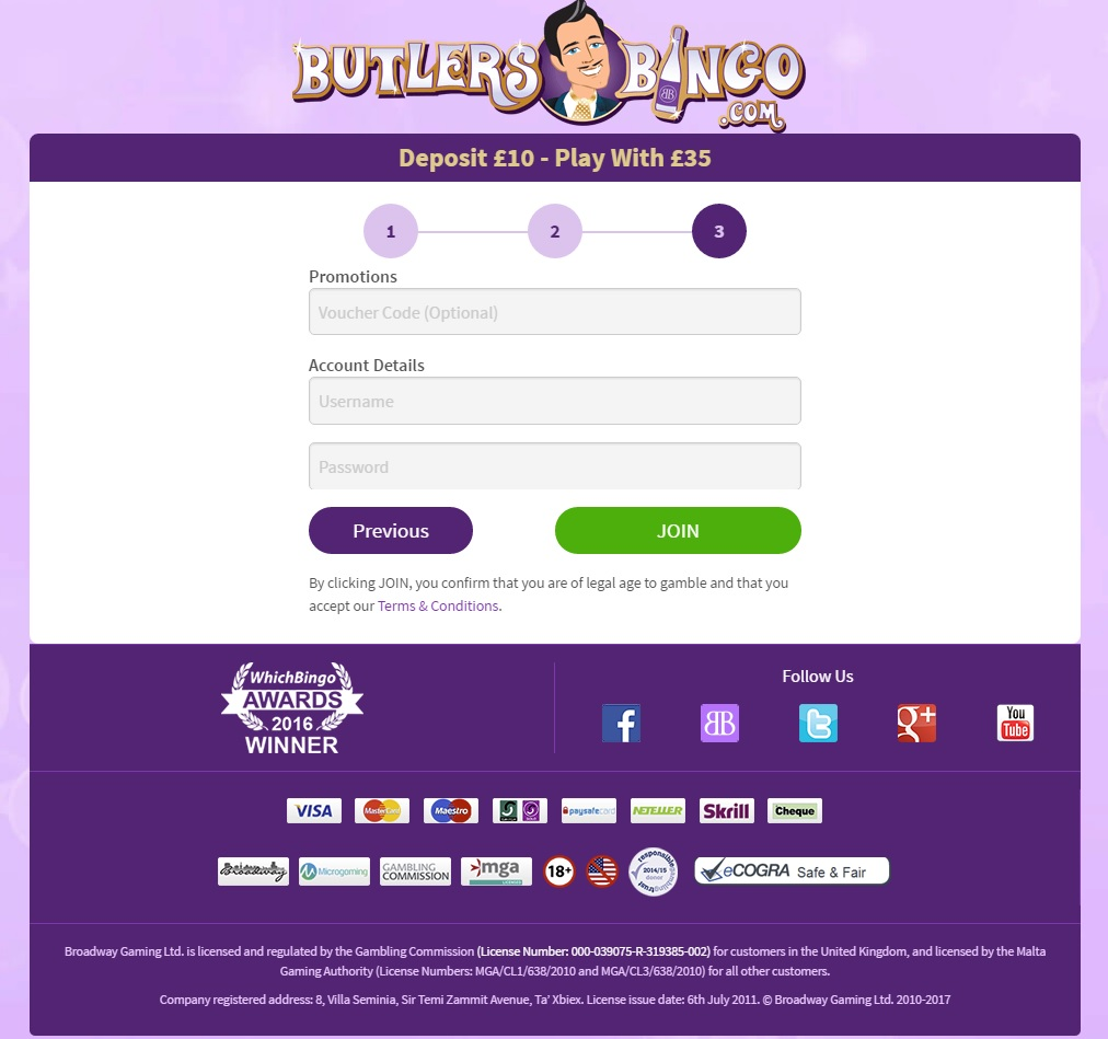 butlers-bingo-registration-3